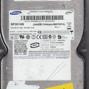 Samsung SP2014N 200GB