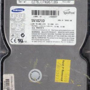 Samsung SV1021D 10.2GB