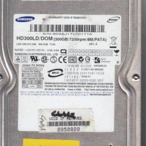Samsung HD300LD-DOM 300GB