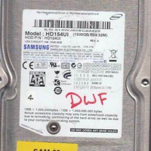 Samsung HD1544UI 1.5TB