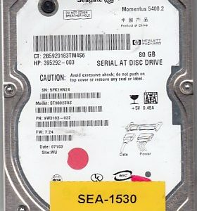 Seagate ST98823AS 80GB