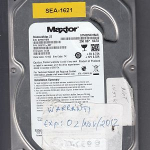 Seagate STM3250318AS 250GB