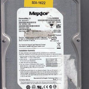 Seagate STM3320820A 320GB