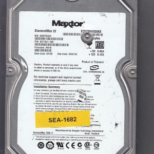 Seagate STM3500320AS 500GB