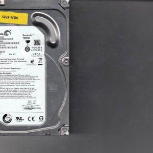 Seagate ST1000DM000 1000GB