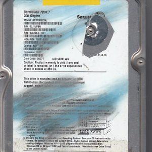 Seagate ST3200021A 200GB