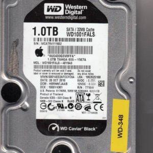 Western Digital WD1001FALS-40Y6A0 1TB
