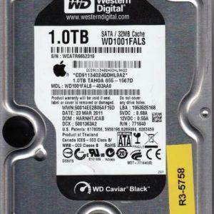 Western Digital WD1001FALS-403AA0 1TB