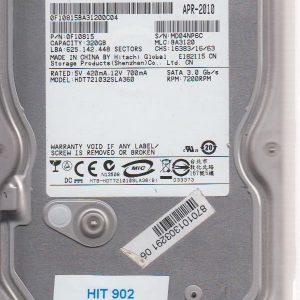 Hitachi HDT721032SLA360 320 GB