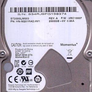 Western Digital WD10EARS-00Y5B1 1TB
