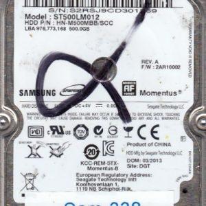 Samsung ST500LM012 500GB