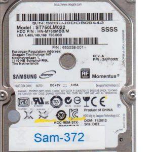 Samsung ST750LM022 750GB