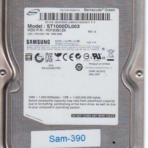 Samsung ST1000DL003 1000GB