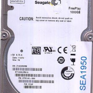 Seagate ST1000LM010 1000GB