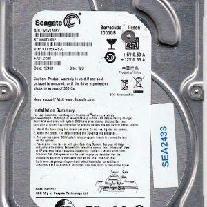 Seagate ST1000DL002 1000GB