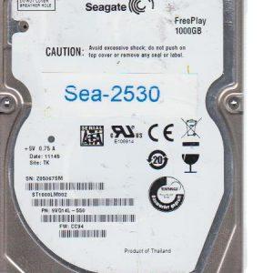 Seagate ST1000LM002 1000GB