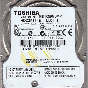 Toshiba MK1059GSMP 1TB