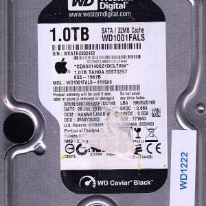 Western Digital WD1001FALS-41Y6A0 1TB