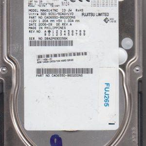 Fujitsu MAW3147NC 146GB