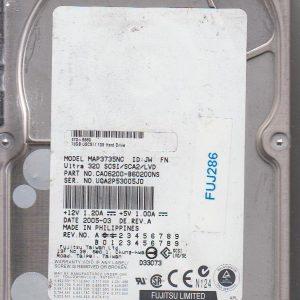 Fujitsu MAP3735NC 73GB