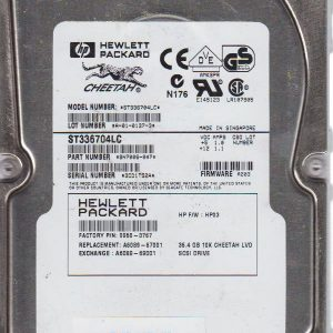 HP ST336704LC