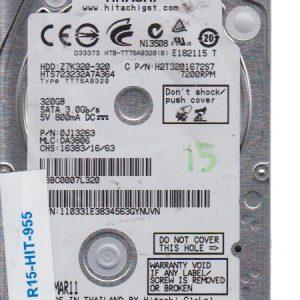 Hitachi HTS723232A7A364 320 GB