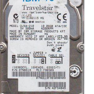 IBM DJSA-210 10.06 GB