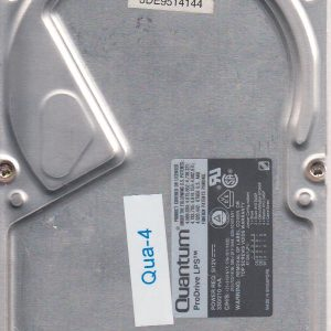 Quantum ProDrive LPS 420GB