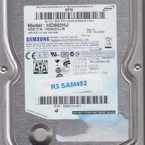 Samsung HD502HJ 500GB