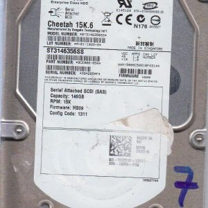 Seagate ST2146356SS 146 GB