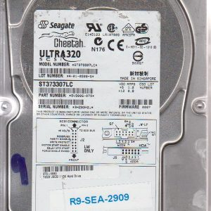 Seagate ST373307LC 73GB
