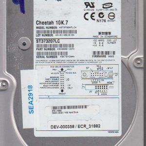 Seagate ST373207LC 73GB