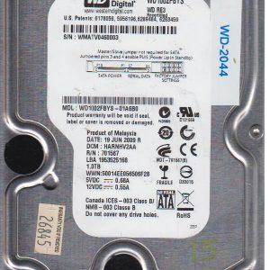 Western Digital WD1002FBYS 1 TB