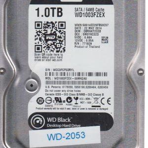 Western Digital WD1003FZEX-00MK2A0 1TB